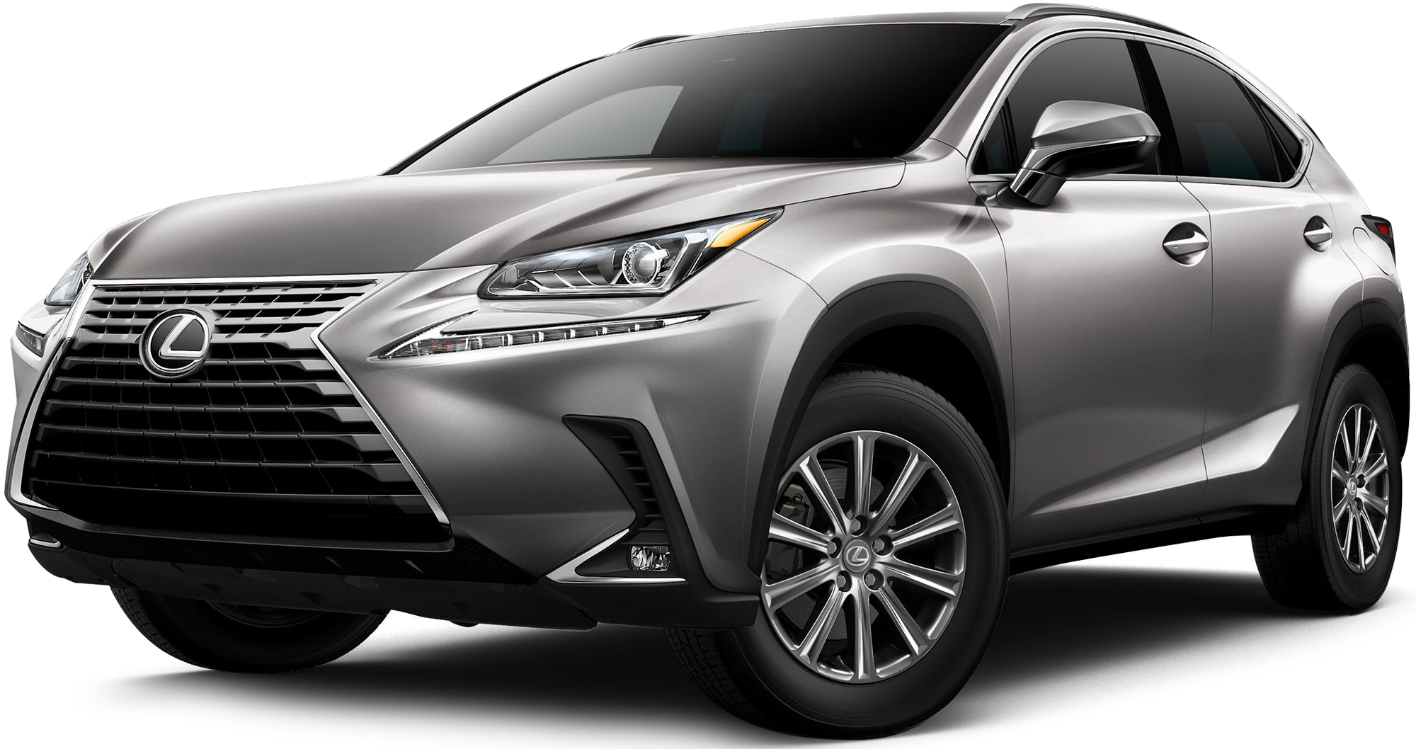 2020 lexus nx 300 incentives, specials & offers in seaside ca