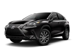 New 2020 LEXUS NX 300 NX 300 SUV for sale in Lubbock