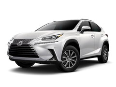 New 2020 LEXUS NX 300 SUV For Sale in Santa Barbara