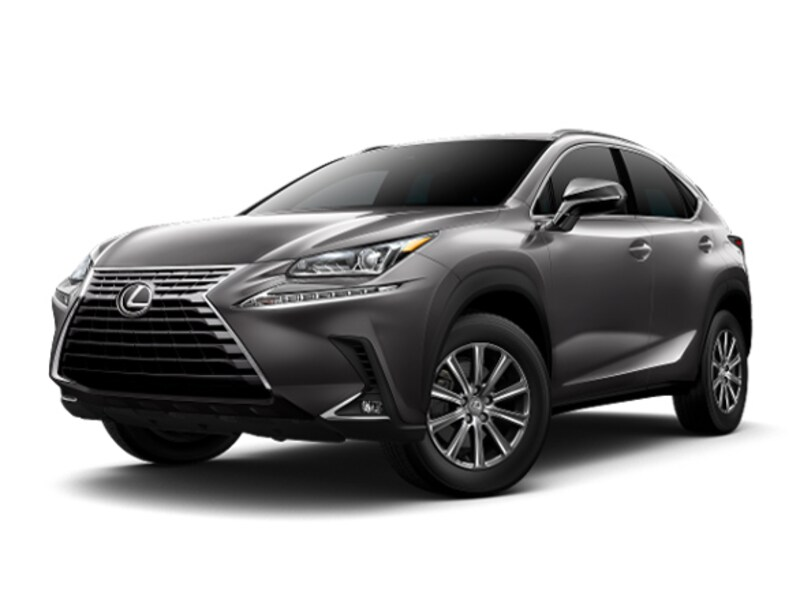 New 2020 LEXUS NX 300 For Sale at Johnson Lexus of Raleigh | VIN