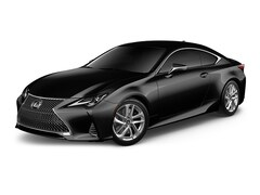 New 2020 LEXUS RC 300 RC 300 Coupe for sale in Lubbock