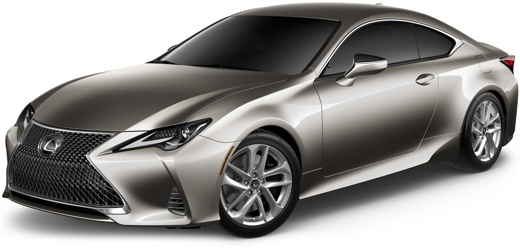 2020 Lexus Rc 350 Incentives Specials Offers In Austin Tx