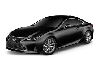 New 2020 LEXUS RC 350 Coupe for sale in Tulsa, OK