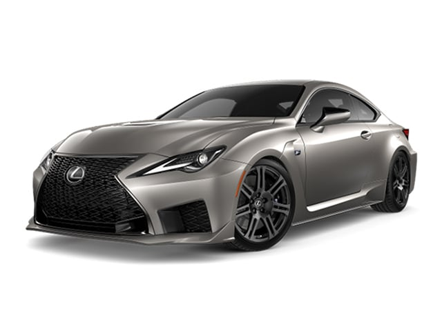 2020 lexus rc f coupe digital showroom
