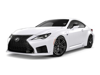 New 2020 LEXUS RC F Coupe for sale in Tulsa, OK