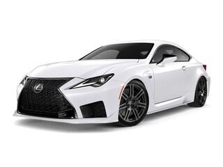 2020 LEXUS RC F Coupe