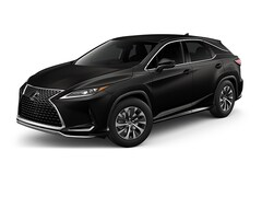 2020 LEXUS RX 350 350 SUV
