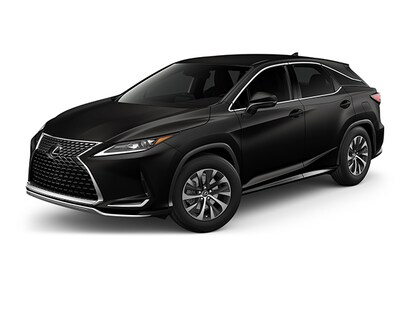 New Lexus Rx >> 2020 New Lexus Rx 350 Suv For Sale At Park Place Dealerships Lc156040