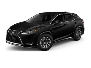 New 2020 LEXUS RX 350 SUV in Birmingham
