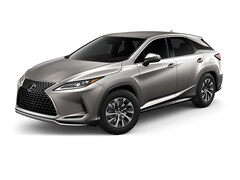 New 2020 LEXUS RX 350 RX 350 SUV 2T2HZMDA1LC223057 For Sale in Chester Springs, PA