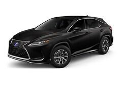 2020 LEXUS RX RX 450hL SUV