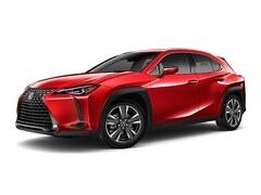 New 2020 LEXUS UX 200 SUV for sale in Tulsa, OK