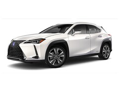 New 2020 LEXUS UX 250h UX 250h SUV for sale in Lubbock