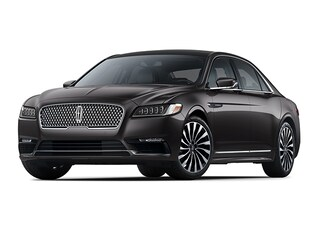 2020 Lincoln Continental Black Label Black Label AWD