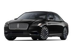 2020 Lincoln Continental Black Label Black Label AWD