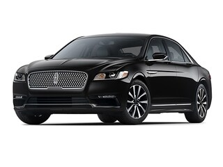 New 2020 Lincoln Continental Standard Sedan for sale near you in Norwood, MA