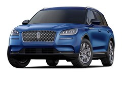 New 2020 Lincoln Corsair Standard SUV for sale in Hartford, CT
