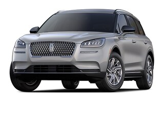 New 2020 Lincoln Corsair Standard SUV LUL23765 in East Hartford, CT