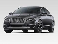 2020 Lincoln MKZ Standard Standard AWD