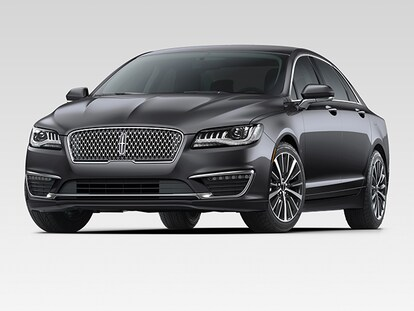 Lincoln Mkz Lease >> New 2020 Lincoln Mkz For Sale Or Lease Southfield Mi Near