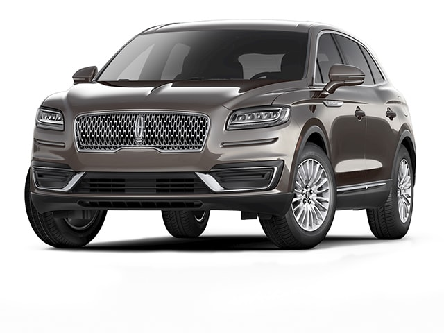 Ridings Auto Group >> 2020 Lincoln Nautilus SUV Digital Showroom | Ridings Auto ...