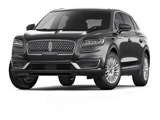New 2020 Lincoln Nautilus Standard SUV Norwood