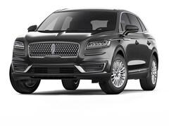 New 2020 Lincoln Nautilus Standard SUV For Sale in Santa Rosa