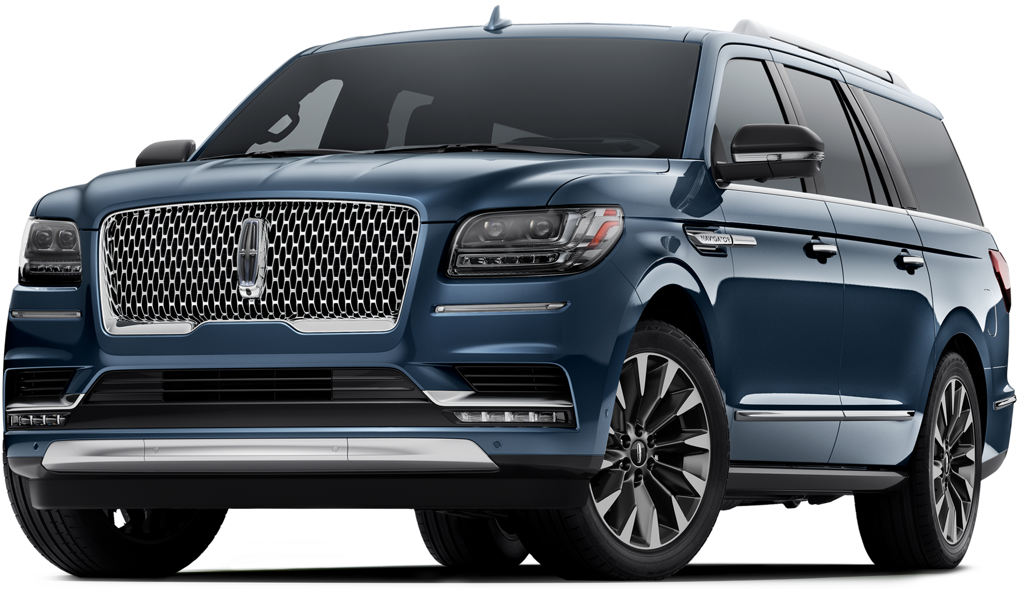 2020 Lincoln Navigator Reviews