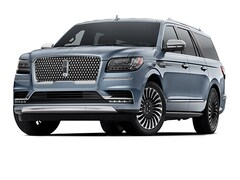 New 2020 Lincoln Navigator L Black Label SUV For Sale in Woodbridge