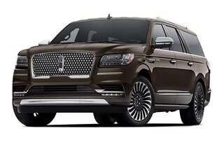 2020 Lincoln Navigator L Black Label 4x4 suv
