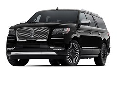 2020 Lincoln Navigator L Black Label SUV