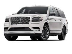2020 Lincoln Navigator L Black Label SUV