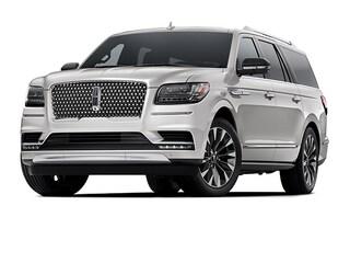 2020 Lincoln Navigator L RSV UT