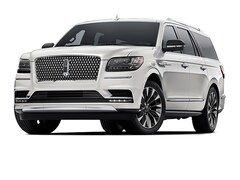 New Lincoln for sale 2020 Lincoln Navigator L Reserve 4x4 5LMJJ3LT3LEL00415 in Wahpeton, ND