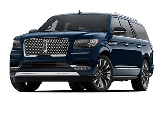 New 2020 Lincoln Navigator L Reserve SUV for sale near you in Norwood, MA
