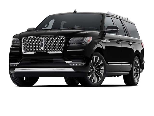New 2020 Lincoln Navigator L SUV for sale in Woodbridge CT