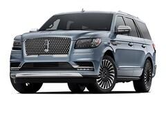 2020 Lincoln Navigator Black Label Black Label SUV