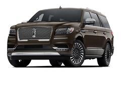 2020 Lincoln Navigator Black Label Black Label 4x4