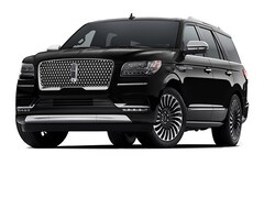 2020 Lincoln Navigator Black Label SUV in Livermore, CA