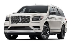 2020 Lincoln Navigator J2T0 4X4 Black Label