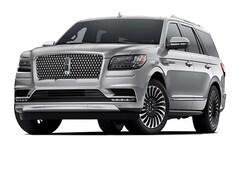 2020 Lincoln Navigator Black Label Black Label 4x4