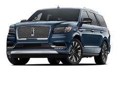 New 2020 Lincoln Navigator for sale in Englewood, CO