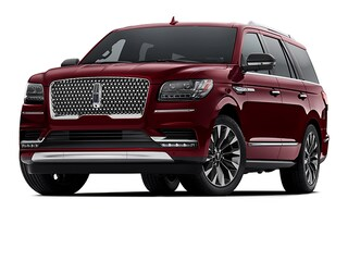 New 2020 Lincoln Navigator Reserve SUV for sale near you in Norwood, MA