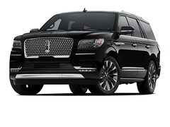 New 2020 Lincoln Navigator Reserve SUV for sale near Cleveland