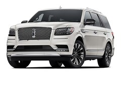 Used 2020 Lincoln Navigator Reserve SUV