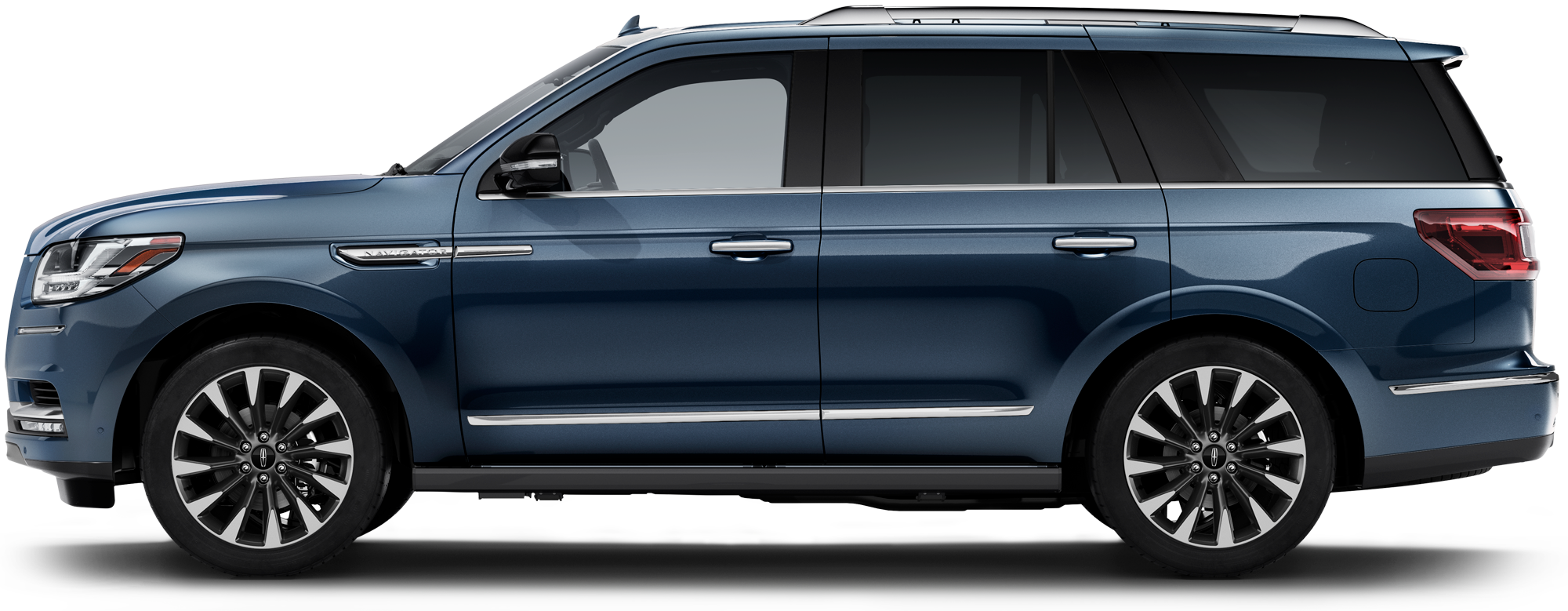 2020 Lincoln Navigator SUV Reserve