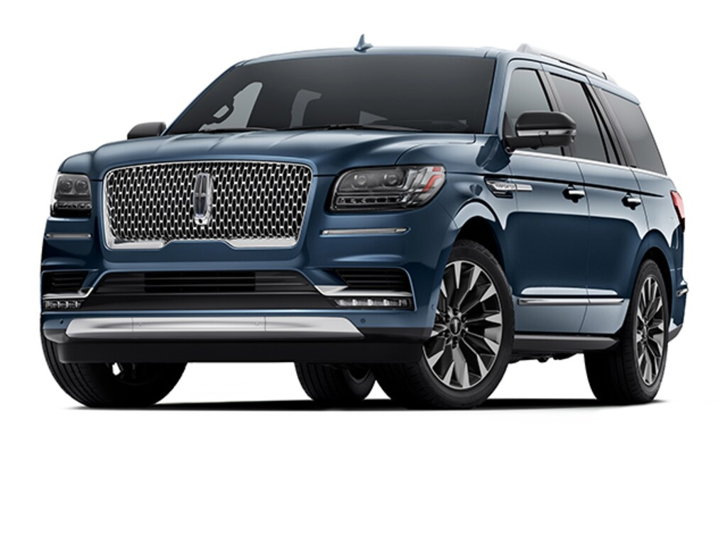 New 2020 Lincoln Navigator For Sale At Livermore Ford Vin