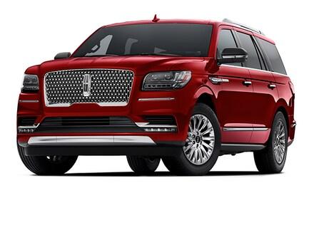 2020 Lincoln Navigator Standard SUV