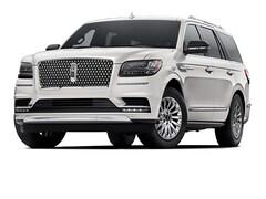 2020 Lincoln Navigator Standard 4X2 SUV
