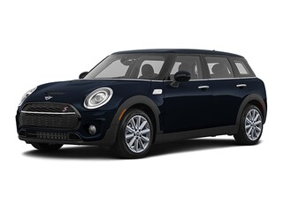 2020 MINI Clubman Cooper S FWD Station Wagon